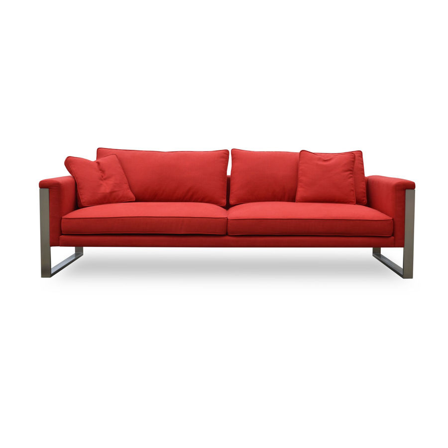 boston sofa red paprikajpg