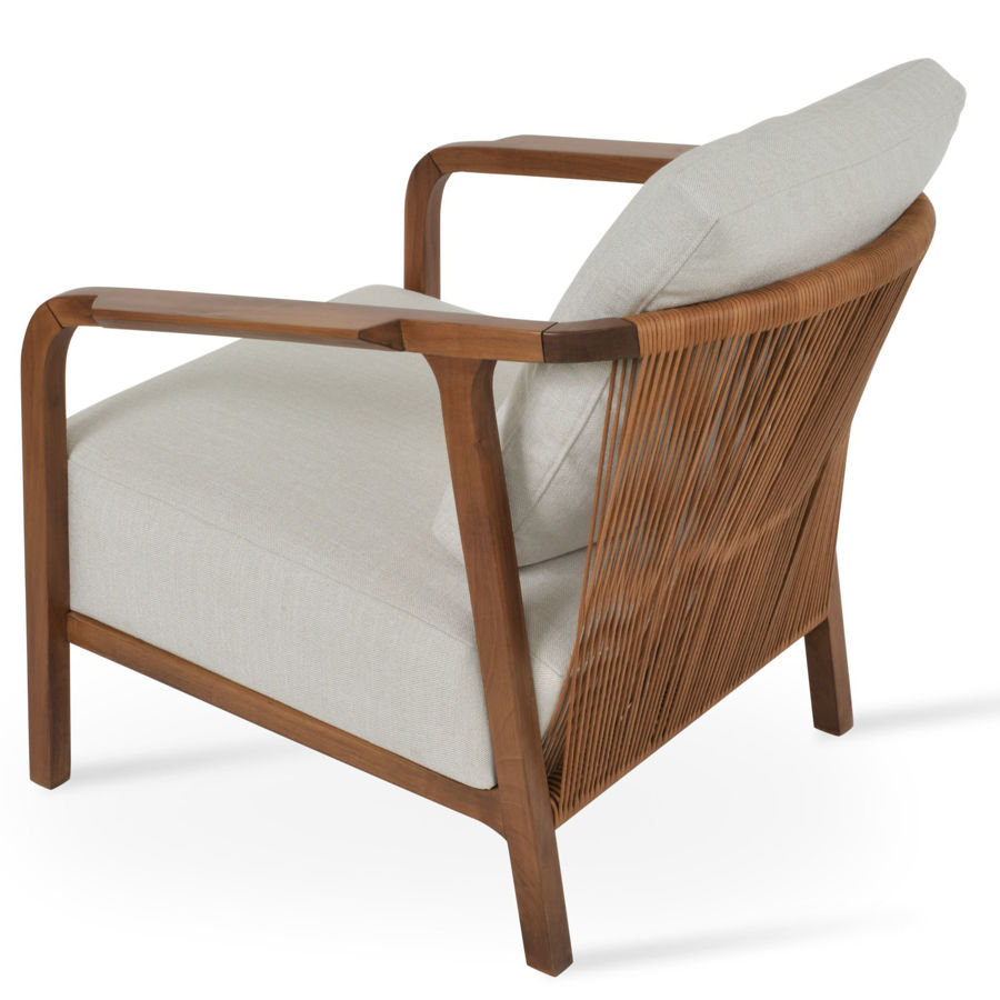 Picture of Drops Arm Lounge Chair