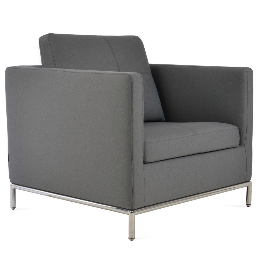 istanbul arm chair camira era fabric grey cse13 1jpg