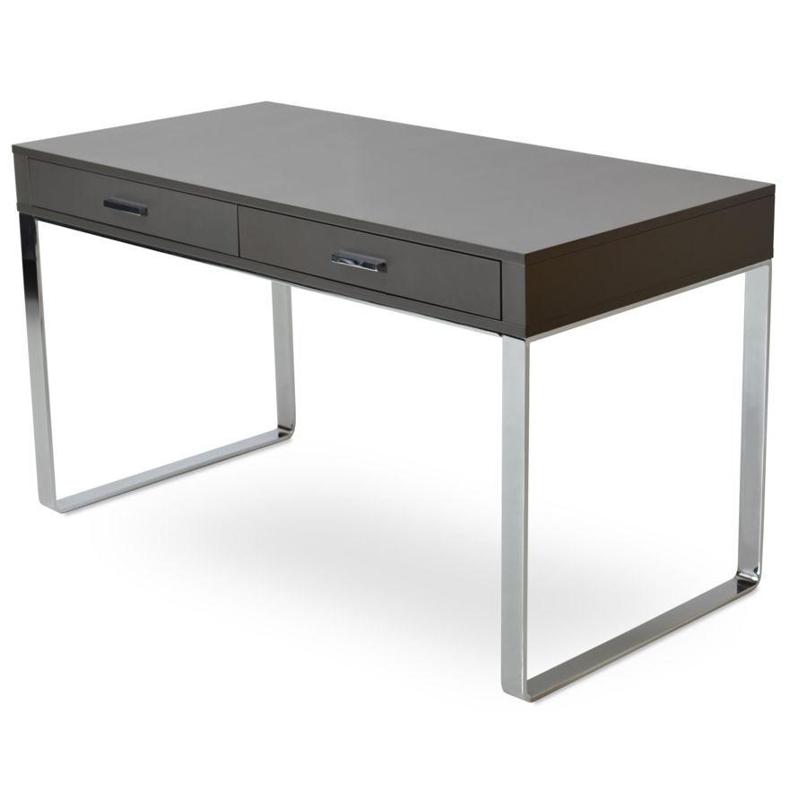 york desk grey lacquer 1jpg
