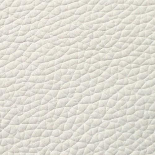 ECO LEATHERETTE - WHITE