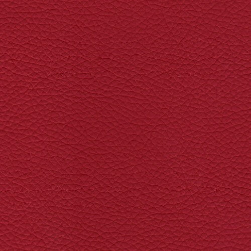 LEATHERETTE F.SOFT - RED  (260)