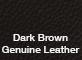 DARK BROWN LEATHER (09-2127l-1) [+C$740.89]
