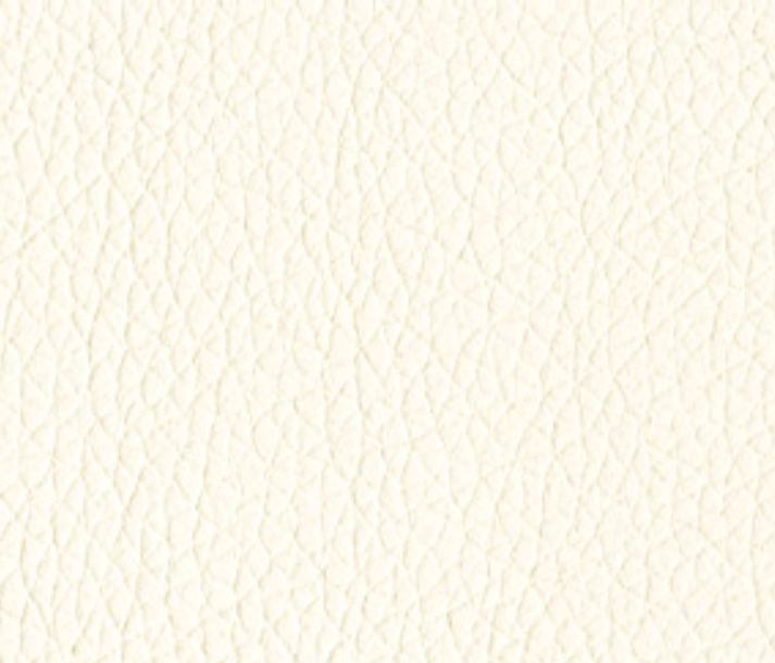 LEATHERETTE F.SOFT - WHITE (001)
