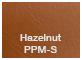 PPM-S HAZELNUT (502-33) 5-Year Warranty