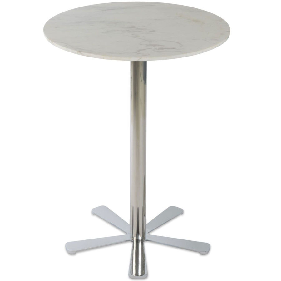 Picture of Daisy 5 Star Marble Bar Table