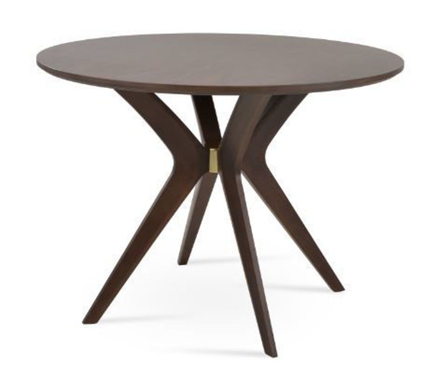Picture of Pavilion Wood Dining Table