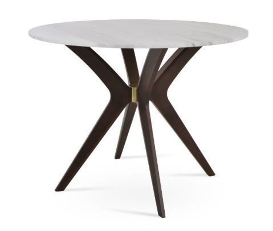 Picture of Pavilion Marble Dining Table