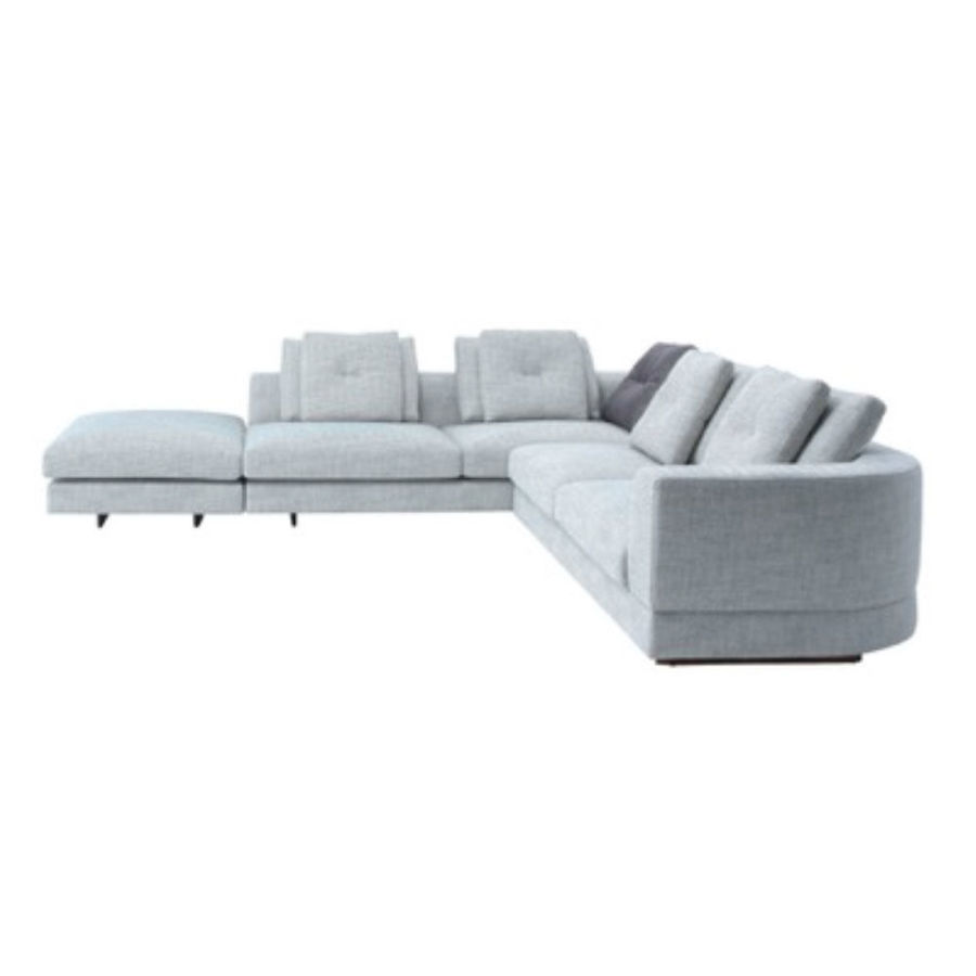Picture of Nirvana Corner Sectional Sofa