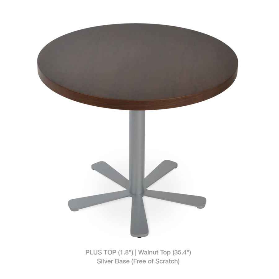 Picture of Daisy 5 Star Wood Dining Table