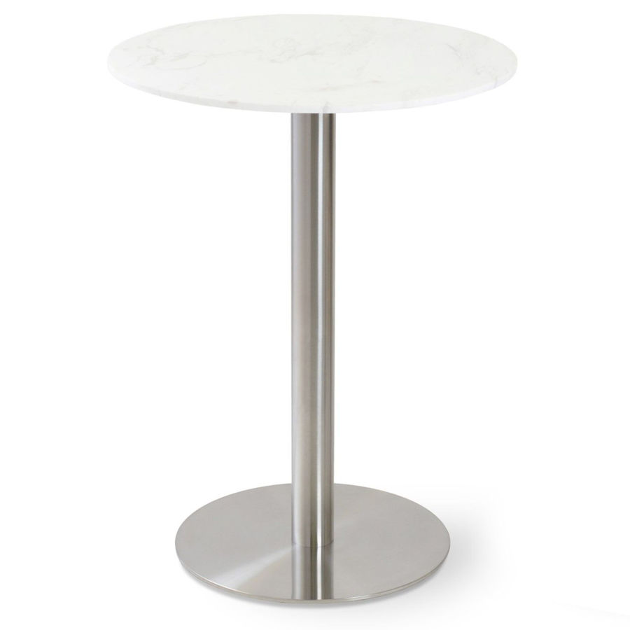 Picture of Tango Marble Bar Table