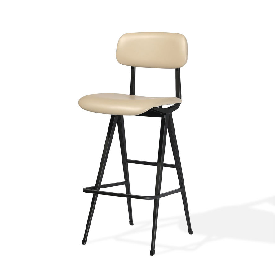 Picture of Perla Bar Stool Soft Seat