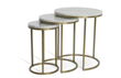 Picture of Alexy Marble Nesting End Table