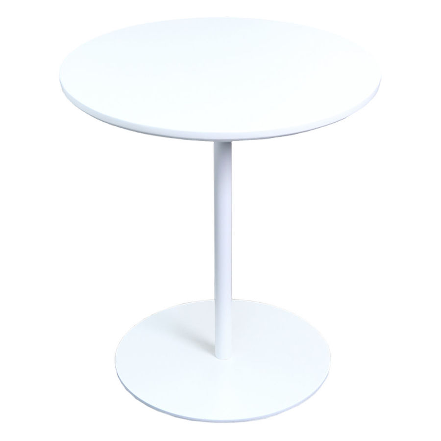 Picture of Ares End Table White