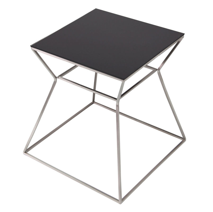 Picture of Gakko End Table - Glass