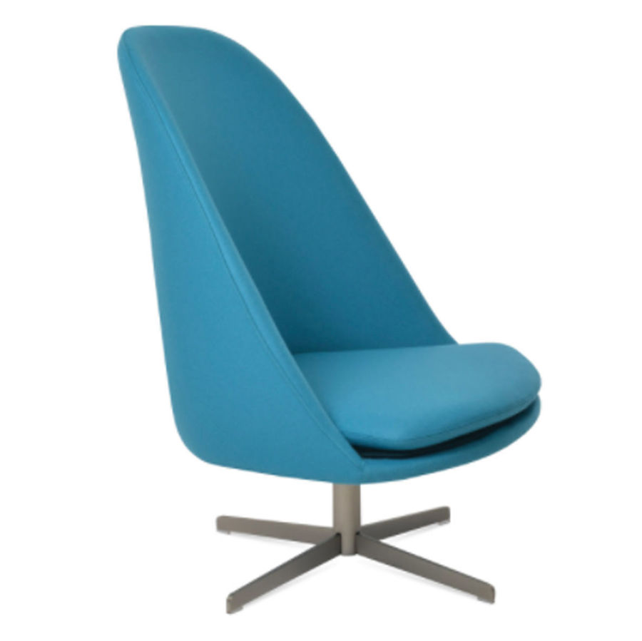 Picture of Avanos Lounge Chair 4 Star